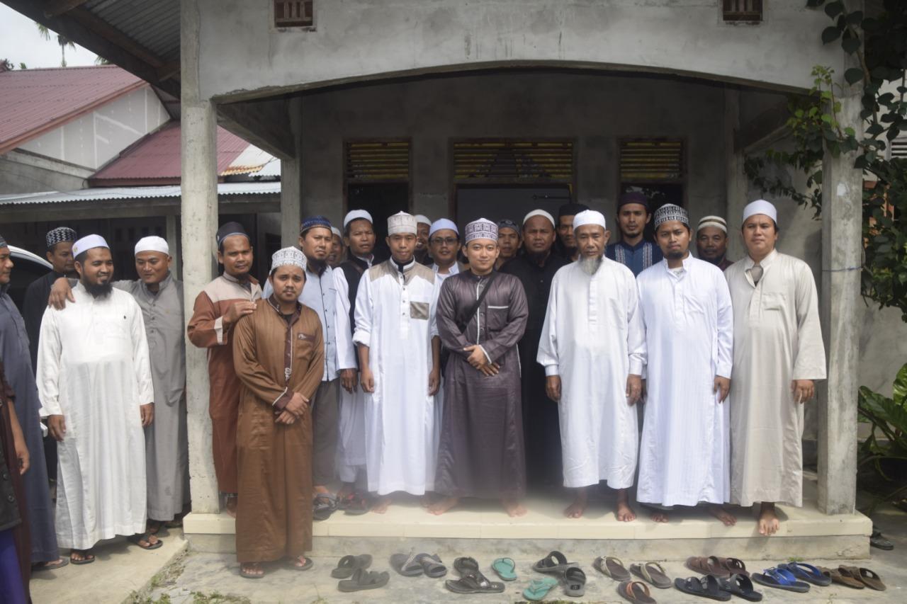 Pesantren Al Fatah Desa Pedekik gelar Pertemuan Wali Santri Tahun ke- 2